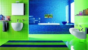 15 Colorful Bathrooms Ideas That Will Inspire You To Go Bold Colorful Bathrooms
