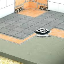 shower mud pan mortar bed photo 4 of 6 cement wonderful tile cost this takes attractive installing tile shower pan