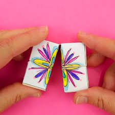 <b>Flower</b> Flexicubes: A <b>Flower Puzzle</b> That Will Blow Your Mind [Video ...