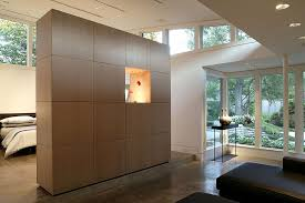 ultra modern bedrooms. Bedrooms:Ultra Modern Home With Storage Room Divider Between Bedroom And Living Ultra Bedrooms