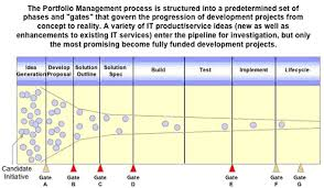 Expert Project Management In Search Of Project Portfolio