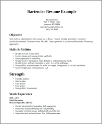 Professional Strengths Resume Examples Of Skills And Abilities On A Resume Wikirian Com