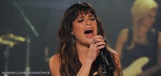 Lea Michele discography - Wikipedia
