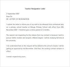 good letter of resignation resign letter resignation letter template sample resignation letter