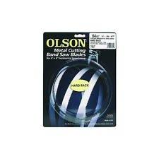 lowes bandsaw blades. olson 71764 metal band saw blade 64-1/2\ lowes bandsaw blades