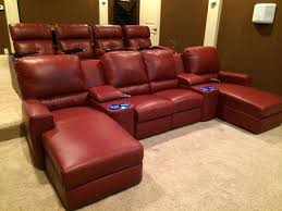 sectional home theater seating sectional recliner home theater sectionals canada palliser san francisco media sectional