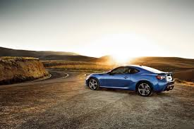 Subaru Brz Wrx Different Performance Nearly Price  R