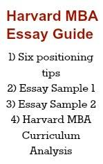 top mba programs tuition fee  harvard mba · essay tips