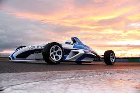new car press releasePress Release AllNew Formula Ford Races Into View For 2012 At
