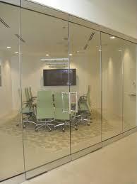 glass interior