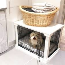 furniture pet crates. Unique Crates Furniture Dog Crates Pet Crate Wooden Large And W
