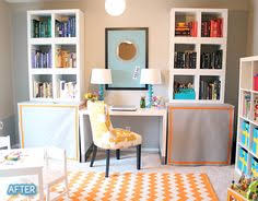 office and playroom. A Funner Stunner. Office PlayroomOffice And Playroom V