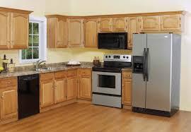 light hardwood floors with dark cabinets. Full Size Of Kitchen:light Wood Cabinets With Dark Countertops Light Floors Vs Hardwood O