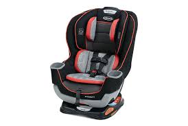 graco baby convertible car seat sapphire