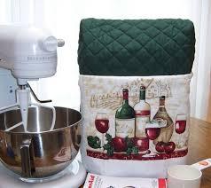 kitchenaid covers patterns | kitchen-aid-mixer-cover-black-quilted ... & kitchenaid covers patterns | kitchen-aid-mixer-cover-black-quilted- Adamdwight.com
