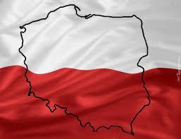 Znalezione obrazy dla zapytania polska flaga