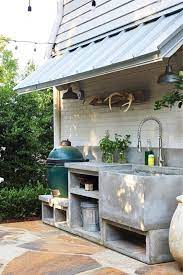 Best Outdoor Kitchen Ideas For Your Backyard In 2020 Crazy Laura