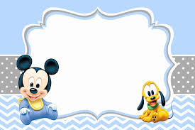 Mickey Mouse Clubhouse 2nd Birthday Invitations 25 Incredible Mickey Mouse Birthday Invitations