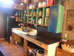 Cabin Kitchen Cabin Kitchen Ideas