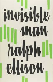 com invisible man ralph ellison books
