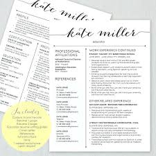 Free Resume Templates For Teachers Enchanting Resume Templates For Teachers Weeklyresumesco