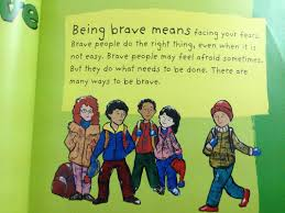 how to be brave responsible honest and an all around great kid about being brave