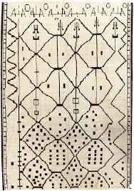 Moroccan Design Moroccan Design Turkish Rug J37018