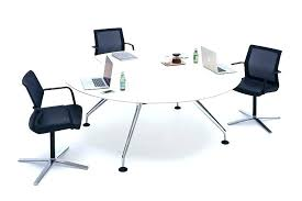 round office tables interesting meeting table with and chairs for manila dis round office desk