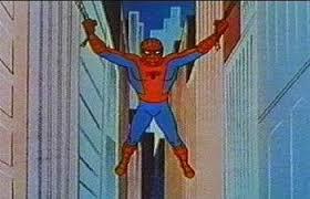 Resultado de imagen de spiderman la serie original de los 60`