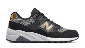 new balance 580. nb 580 new balance, black with gold \u0026 micro chip balance o