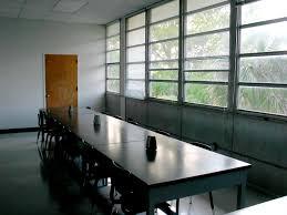 classroom window. Attribution License Classroom Window