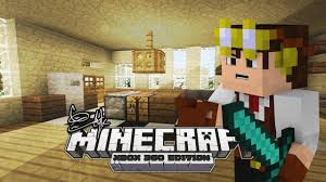 Minecraft Kitchen Xbox Minecraft Xbox 360 Ps3 How To Make Build A Kitchen