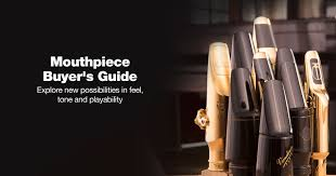 Clarinet Mouthpiece Buying Guide The Music Room