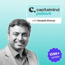 Capitalmind Podcast