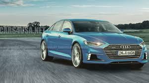 audi a6 2018 model. Wonderful Model New Audi A6 2018 Review And Audi A6 Model