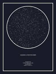 Sky Maps Star Chart Custom Star Map Editor In 2019 Star Chart Map Stars