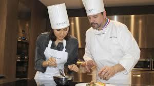 Top 10 Des Meilleurs Cours De Cuisine Avec Un Grand Chef étoilé