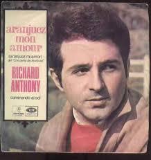 La versión de Richard Anthony de la composición musical de El Concierto De Aranjuez del gran maestro Joaquín Rodrigo. - richard-anthony-aranjuez-ps