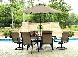 good oasis patio furniture and garden oasis 7 piece dining set outdoor living patio furniture dining