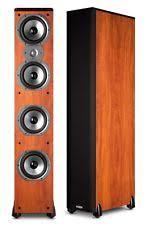 polk home speakers and subwoofers for sale ebay Speaker Circuit Diagram polk audio tsi500 cherry floorstanding tower speaker new each