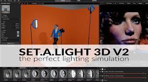 Photography Lighting Simulator This Studio Simulation Is So Good I Am Recreating My Entire
