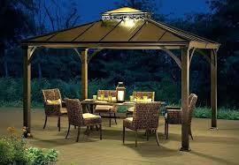 outdoor chandelier for gazebos backyard gazebo lighting image of outdoor chandelier furniture outdoor gazebo chandelier target