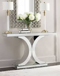 mirror hall table. Console Tables With Mirror Best 25 Table Ideas On Pinterest Mirrors For Hall I