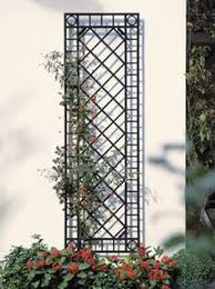 Small Picture High Quality Metal Garden Trellises 4 Wrought Iron Garden Trellis