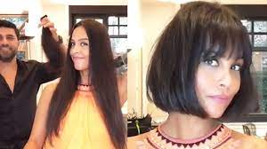 Here gorgeous short hairstyles for long faces and choose which one works best. Going From Long To Short Hair Before And After Transformations Youtube