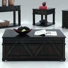 coffee table with storage baskets ikea vinnymo