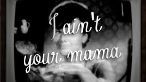 I Cried For You On The Kitchen Floor Jennifer Lopez Aint Your Mama Lyric Video Youtube