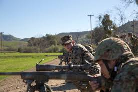 Iron Fist 2016 U S Marines Train Japanese Soldiers In The Finer