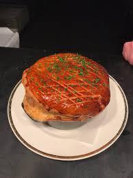 Lobster Pot Pie with Bibb Salad — KEEP ...