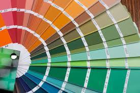 Pantone Colour Wheel Chart Choosing The Right Pantone Color Book